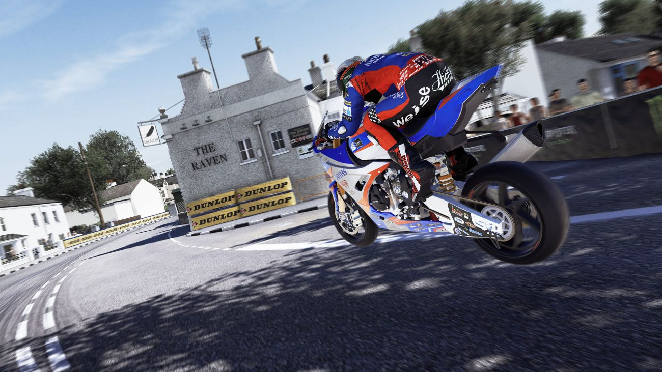 Isle of Man Virtual TT takes place from June 6